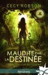 Electronic book Maudite par la destinée
