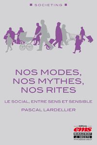 Livre numérique Nos modes, nos mythes, nos rites