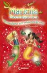 Livre numérique Mariella Meermädchen 5 - Feuerglanz am Meeresgrund