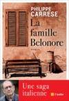 Livre numérique La famille Belonore