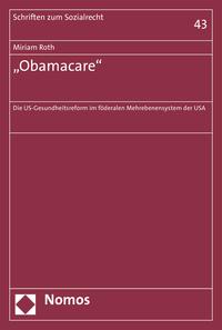 """Livre numérique """"Obamacare"""""""