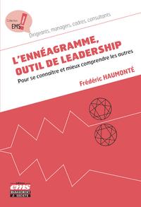 Livre numérique L'Ennéagramme, outil de leadership