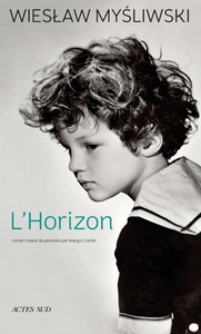 Livre numérique L'horizon
