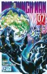 Livre numérique ONE-PUNCH MAN - tome 07
