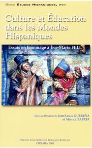 Livre numérique Culture et éducation dans les mondes hispaniques