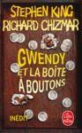 Livre numérique Gwendy et la boîte à boutons