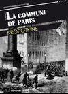 Livre numérique La commune de Paris