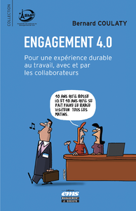 Livre numérique Engagement 4.0