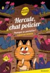 Livre numérique Hercule, chat policier - Panique au poulailler !