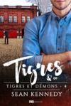 Livre numérique Tigres & Co
