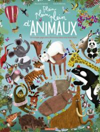 Livre numérique Plein plein plein d'animaux
