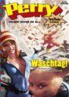 Livre numérique Perry - unser Mann im All 134: Waschtag!