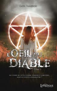 Livre numérique L'Oeil du Diable, tome 2