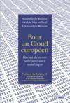 Electronic book Pour un cloud européen