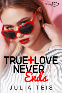 Electronic book True Love Never Ends