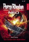 Livre numérique Perry Rhodan Neo 189: Die Leiden des Androiden