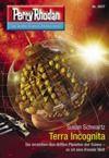 Livre numérique Perry Rhodan 3017: Terra Incognita