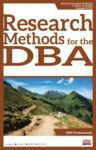 Libro electrónico Research Methods for the DBA
