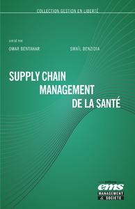 Livre numérique Supply Chain Management de la santé