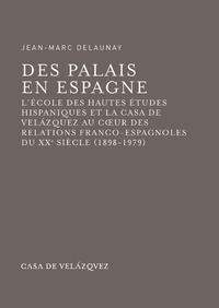 Livre numérique Des palais en Espagne