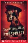 Electronic book The Conspiracy (The Plot to Kill Hitler #1)