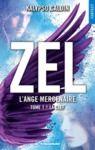 Livre numérique Zel L'ange mercenaire - tome 1 La clef