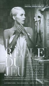 Libro electrónico La règle du jeu n°42