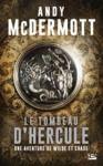 Livre numérique Le Tombeau d'Hercule