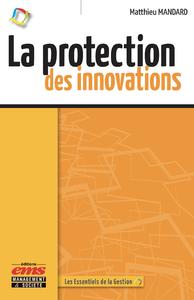 Livre numérique La protection des innovations