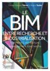 Livre numérique Le BIM entre recherche et industrialisation