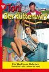 Livre numérique Toni der Hüttenwirt 221 – Heimatroman