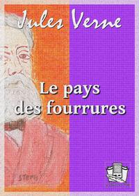 Electronic book Le pays des fourrures