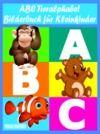 Livre numérique ABC Tieralphabet - Bilderbuch für Kleinkinder