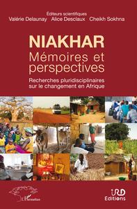 Livre numérique Niakhar, mémoires et perspectives