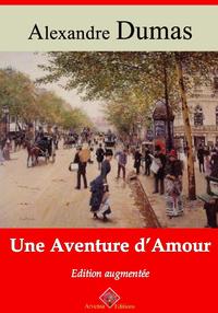 Livro digital Une aventure d'amour – suivi d'annexes