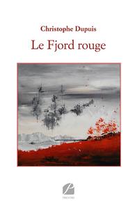 Livre numérique Le Fjord rouge