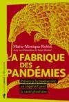 Livre numérique La fabrique des pandémies