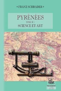 Livre numérique Pyrénées (Tome 2 : Science et Art)