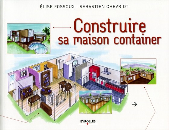 Ebook construire sa maison container 7switch for Construire maison 78