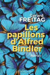 Livre numérique Les papillons d'Alfred Bindler