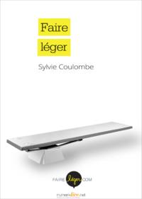 Electronic book Faire léger