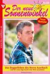Livre numérique Der neue Sonnenwinkel 33 – Familienroman
