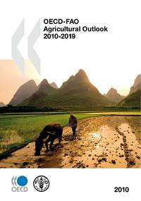 Livre numérique OECD-FAO Agricultural Outlook 2010