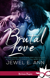 Electronic book Brutal love