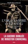 Livre numérique L'Or, l'Empire et le sang - La guerre anglo-boer (1899-1902)