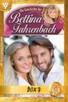 Livre numérique Bettina Fahrenbach Jubiläumsbox 7 – Liebesroman