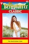 Livre numérique Der Bergpfarrer Classic 62 – Heimatroman