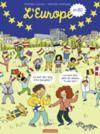 Livre numérique Le monde actuel en BD - L'Europe en BD