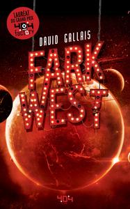 Livre numérique Fark West