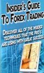 Livre numérique Insider's Guide To Forex Trading